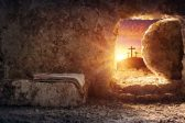 It's All About the Resurrection – Reflecting on the Season