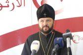 Russian Church to Help Provide Lebanon with Vaccines Against Coronavirus