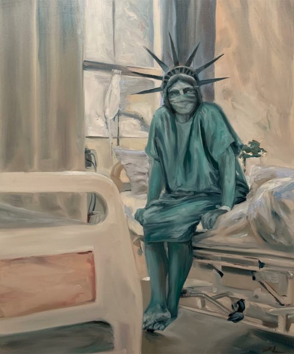 When America Got Sick