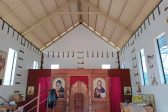 Orthodox Church Damaged by Earthquake Restored in Philippines