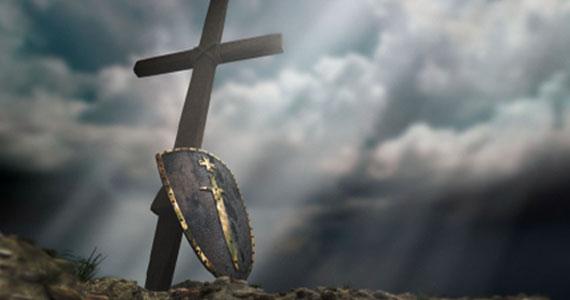 Be Thou My Battle Shield