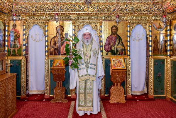 Patriarch Daniel: The Church Is Not Founded by Human Agreement. It Is the Extension of Christ's Life