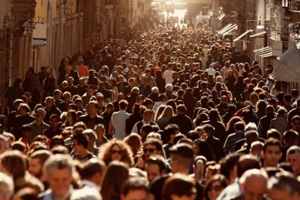How to Survive in Modern City. 8 Essential Conditions