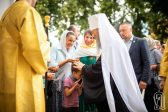 Metropolitan Onuphry: The Purpose of Human Life Is to Achieve Holiness