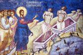 Christ Defeats Satan: Healing the Demoniacs