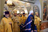 Primates of Local Orthodox Churches Congratulate Metropolitan Hilarion on His 55th Birthday