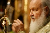 Patriarch Kirill Urges Believers to Fight New Idolatry in Their Own Lives