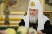 Patriarch Kirill Writes Letter to a Russian Boy Who Suffered in Kyrgyzstan Because of His Nationality and Faith