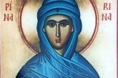 Saint Macrina the Younger as a Model for our Lives