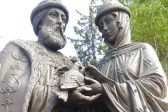 Today Russia Celebrates the Memory of Saints Peter and Fevronia and the Day of Family, Love and Fidelity