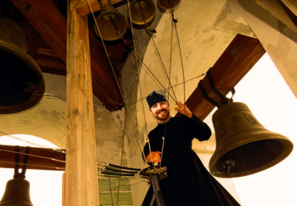 Bell-Ringing Unites Believers from Different Countries on the Day of the Baptism of Rus (+Video)