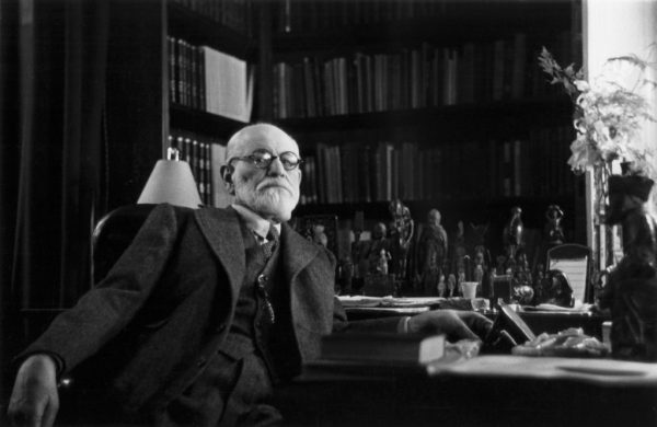 Freud's Myth: Sexual Pleasure as the Goal of Human Existence