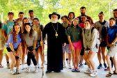 Three-week Summer Camping Ministry Program of Metropolis of Pittsburgh Completed