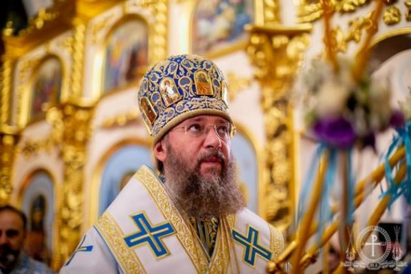 Metropolitan Anthony (Pakanich): How To Become Free?