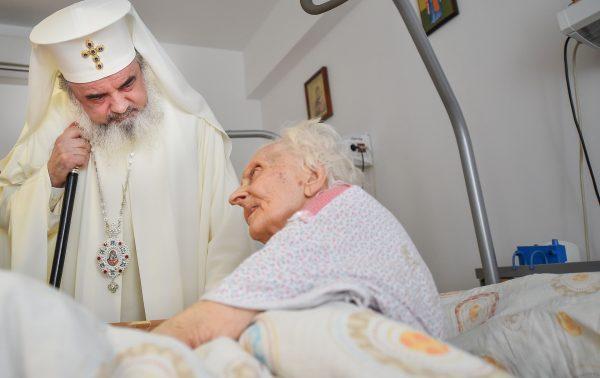 Patriarch Daniel: All socio-medical care is of Christian origin