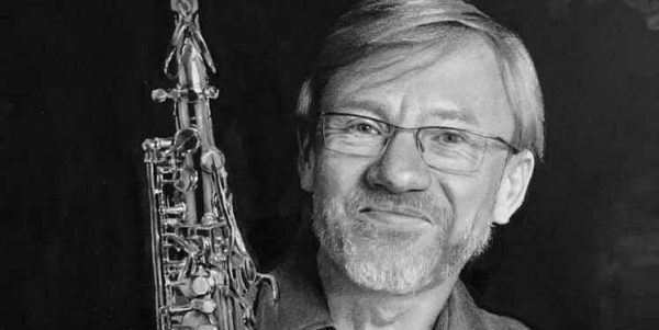 French Saxophonist Ordained a Priest for Orthodox Parish in Louveciennes