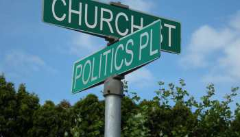 How Involved Should the Church Be in Politics?