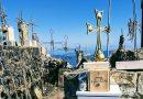 Pilgrimage to Nine Cross by English Speaking Orthodox Community of Tbilisi