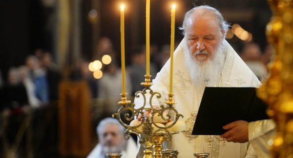 In Connection with the Tragedy in Perm, Patriarch Kirill Urges to Pay More Attention to the State of Mind of Young People