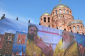 Patriarch Kirill Consecrates Restored St. Alexander Nevsky Cathedral in Volgograd