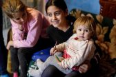 Romanian Archdiocesan Pro-Life Department Renovating House for Family with 10 Children