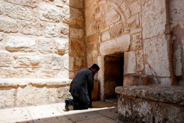 American Christians help raise millions to restore Church of the Nativity in Bethlehem