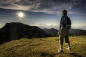 Aceticism: Facing The Sun