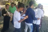 Twelve People from Monophysite Church Baptized into Orthodoxy in the Philippines