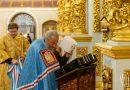 Metropolitan Onuphry: Do Not Feel Ashamed of Repenting, Feel Ashamed of Sinning