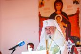Patriarch Daniel: Repaying Evil with Kindness Seems Unnatural for the Fallen Man