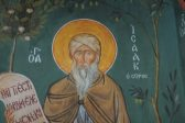 Words from St. Isaac of Syria